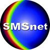 SMSnet Logo